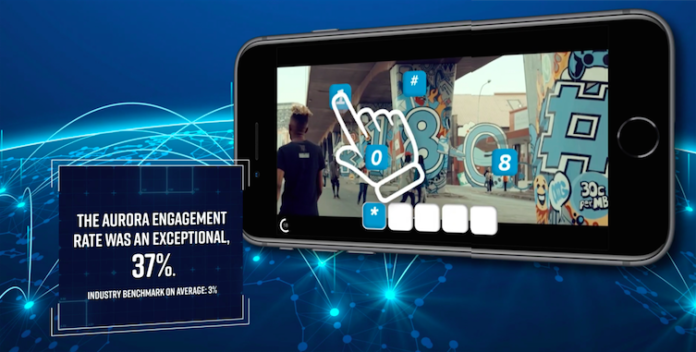 AdColony Breaks Engagement Rate Record With Telkom Summer Campaign