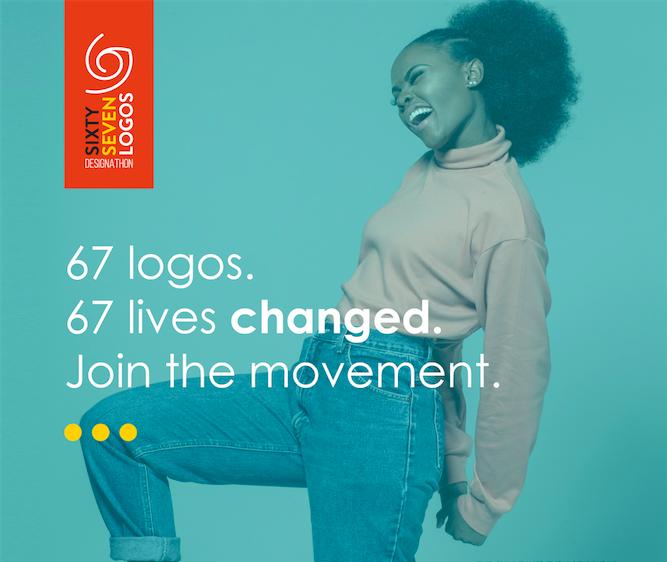 CWDi Hosting Second 67 Logos Designathon