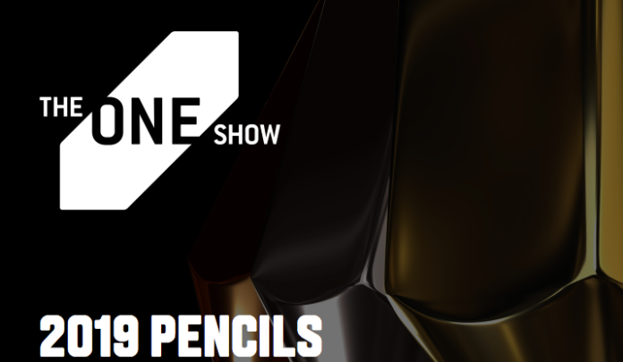 South African Agencies Scoop Five Awards At The One Show 2019