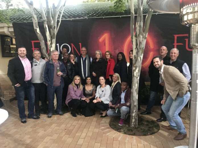 Fusion Digital Celebrates 10 Years