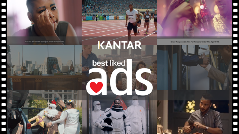 Kantar Announces 2018 Top 20 Best Liked Ads