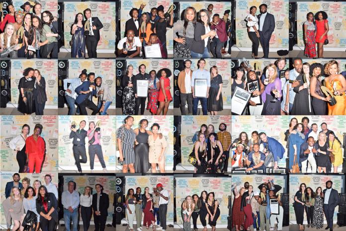 Pendoring Announces 2019 Award Winners