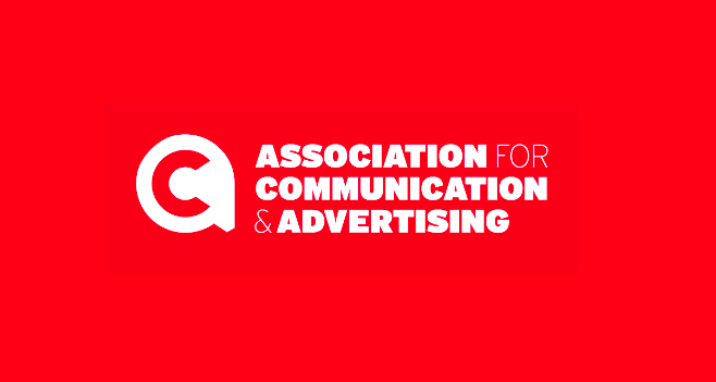 Association For Communication And Advertising Reveals New Brand Identity