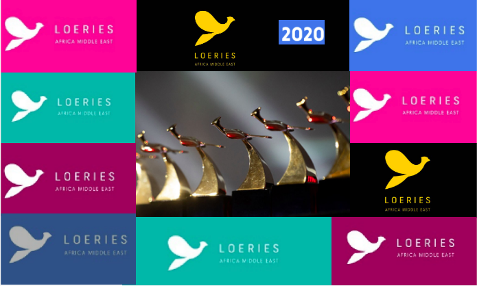 Loeries Announces 2020 Awards Winners During Creative Week
