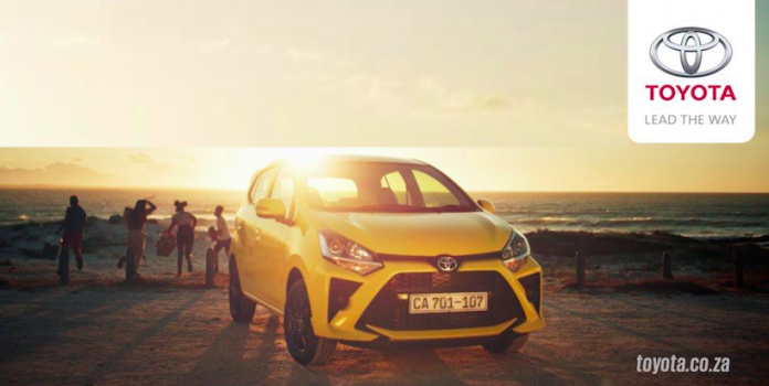 FCB Joburg Targets Younger Audience With Toyota Agya Launch