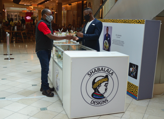Scan Display Launches Cost-Effective Retail Kiosks 2