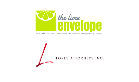 The Lime Envelope Secures Lopes Attorneys Account