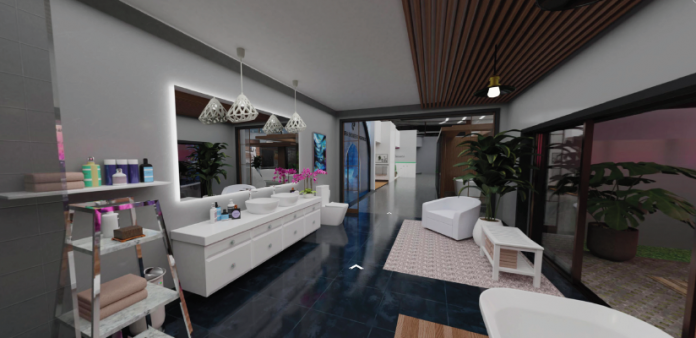 Trend Forward Releases Interactive Virtual Retail Showrooms