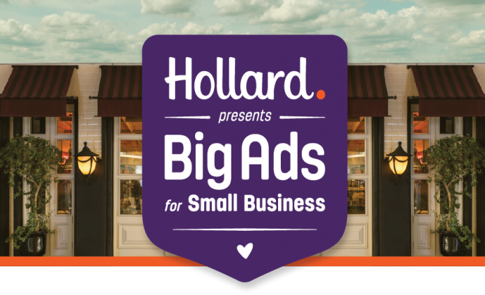 Hollard Sharing Advertising Spaces With 12 Budding Small Businesses
