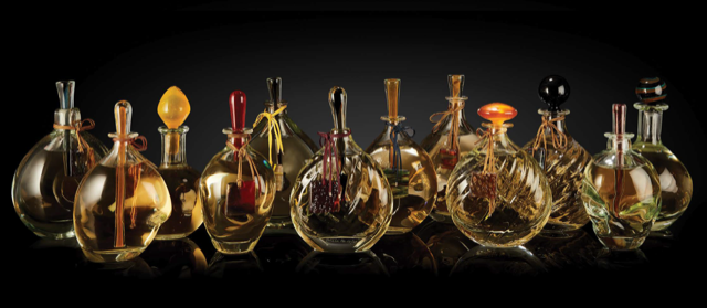 Wilderer Distillery Partners With World-Renowned Glassblowing Studio For Anniversary Campaign