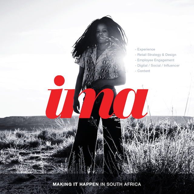 Elevator Agency Rebrands To Become The South African Chapter Of IMA