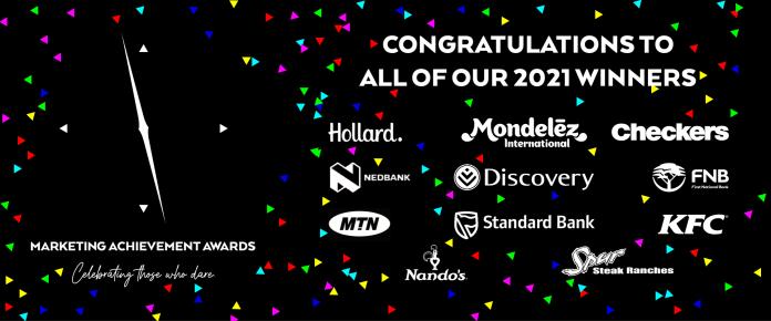 Marketing Achievement Awards Announces Winners