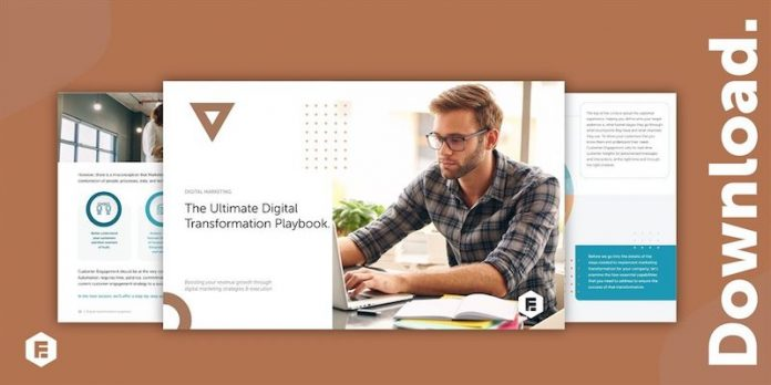 Marketing Automation Should Be A Central Aspect Of Any Digital Transformation