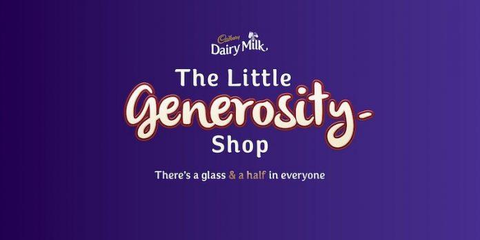 Ogilvy and Cadbury's Campaign Wins Marketing Achievement Award