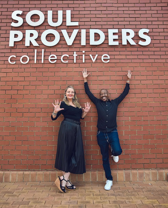 Matrix Communications Group Acquires SoulProviders Collective Creative Agency
