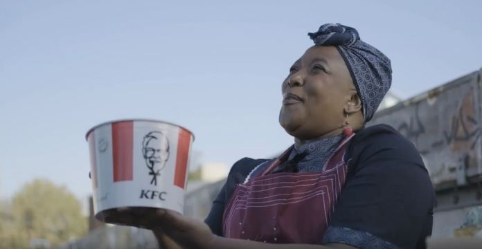 Three Young SA Creatives Given Opportunity To Shine With Global Brand KFC