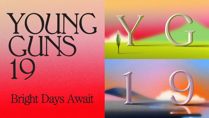 Young Guns 19 Competition Elevating The Next Generation Of Creative Leaders