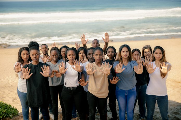 #ListenToTheOcean Campaign Adopted By South African Youth