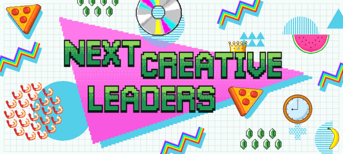Global Next Creative Leaders 2021 Competition Recognising Women And Non-Binary Creatives