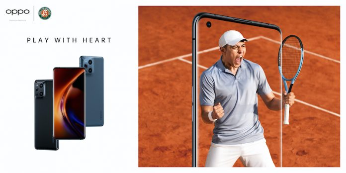 OPPO's 'Play With Heart' Campaign Emphasises Connection