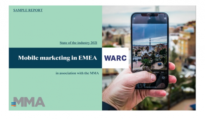Report Illustrates Accelerated Growth In Mobile Marketing