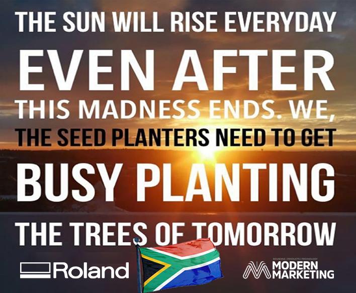 Roland- Plant Trees